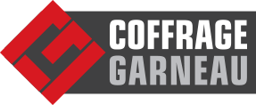 Coffrage Garneau